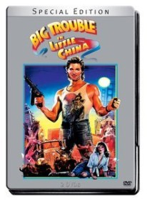 Big Trouble In Little China (Special Editions)