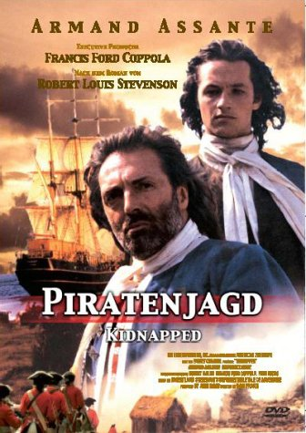 Piratenjagd - Kidnapped -- via Amazon Partnerprogramm