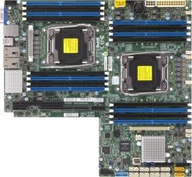 Supermicro X10DRW-iT bulk (MBD-X10DRW-iT-B)