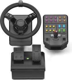 Logitech Heavy Equipment Bundle (PC) (945-000007)