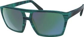 Scott Tune blue bamboo/green chrome (266010-6539)