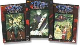 Project Blue Earth SOS Vol. 1 (Folgen 1-4)