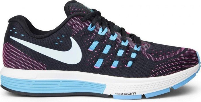 new product 1d4c6 4aced ... where to buy nike air zoom vomero 11 black pink blast gamma blue  glacier blue 1d010 ...
