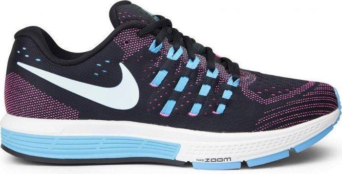 ce7a3004737b Nike Air zoom Vomero 11 black pink blast gamma blue glacier blue ...