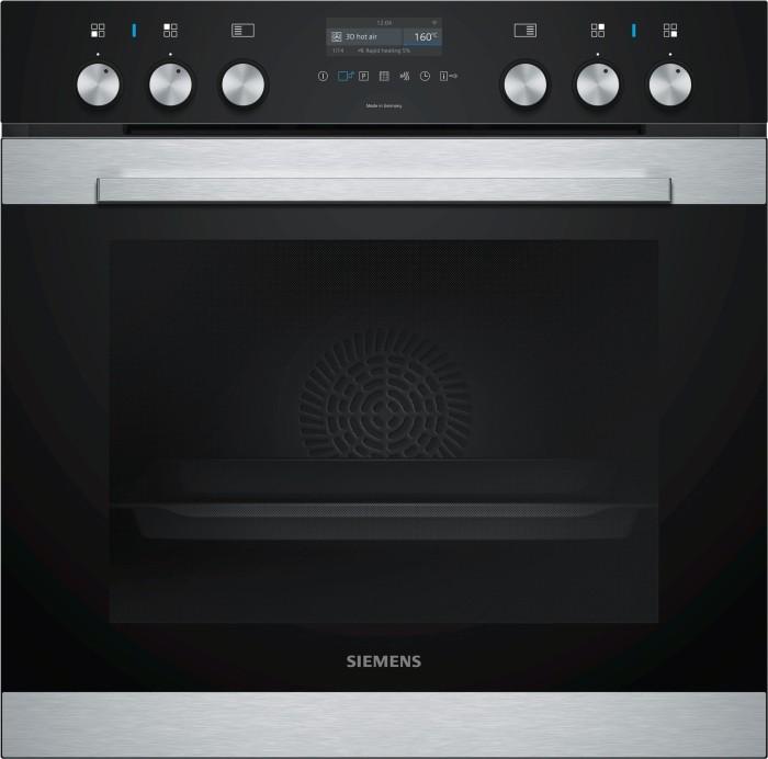Siemens iQ500 HE379GUS6 electric cooker