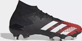 adidas Predator Mutator 20.1 SG core black/cloud white/active red (Herren) (EF1647)