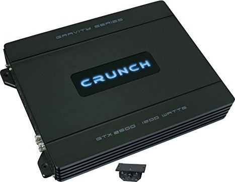 Crunch GTX2600 -- via Amazon Partnerprogramm
