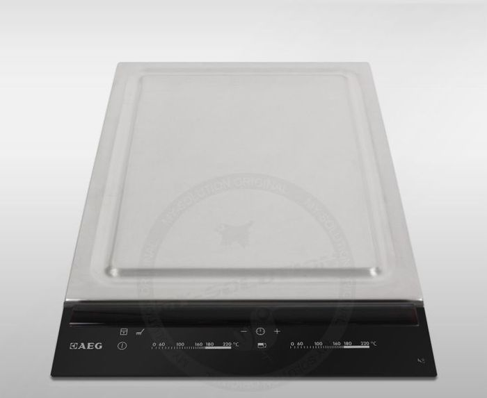 AEG Electrolux HC452600EB Teppan Yaki self-sufficient -- (c) My-Solution.de
