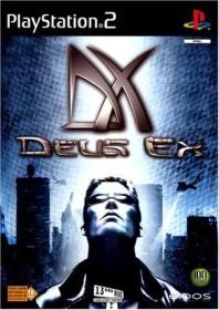 Deus Ex (PS2)