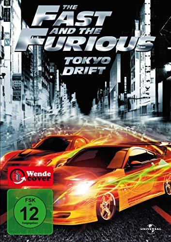 The Fast And The Furious - Tokyo Drift -- via Amazon Partnerprogramm