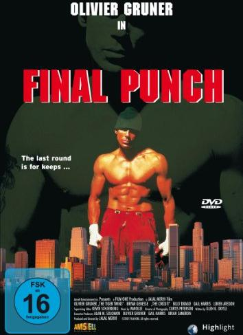 Final Punch -- via Amazon Partnerprogramm