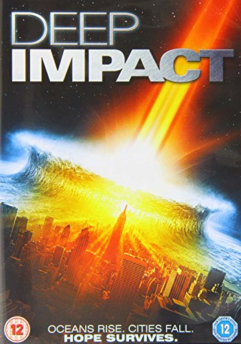 Deep Impact (Special Editions) (UK) -- via Amazon Partnerprogramm