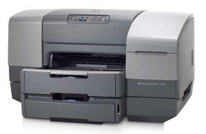 HP Business InkJet 1100D (C8124A)