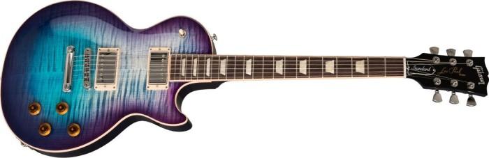 Gibson Les Paul Standard 2019 BB Blueberry Burst (LPS19B9CH1)
