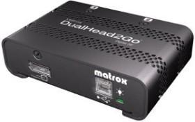 Matrox DualHead2Go digital SE (D2G-DP2D-IF)