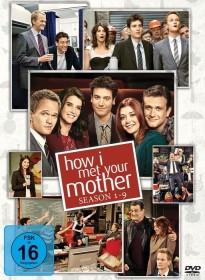 How I Met Your Mother Box (Season 1-9)