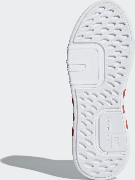promo code e64b0 cac09 ... buy online ddf61 8f4b3 adidas EQT Bask ADV ftwr white trace scarlet  (mens) ...