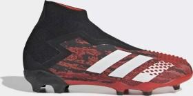adidas Predator Mutator 20+ FG core black/cloud white/active red (Junior) (EF1976)
