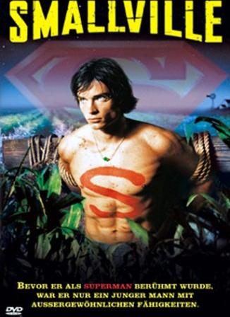 Smallville -- via Amazon Partnerprogramm