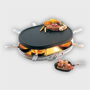 Petra RC820 raclette