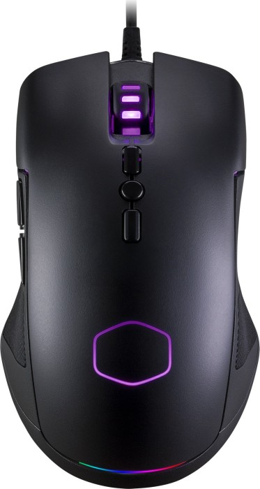 Cooler Master CM310 RGB Gaming mouse, USB (CM-310-KKWO2)