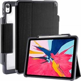 """STM Dux Plus black/transparent, iPad Pro 11"""" (stm-222-197JV-01)"""