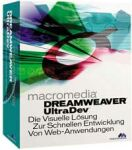 Adobe: Dreamweaver UltraDev 1.0 (PC)