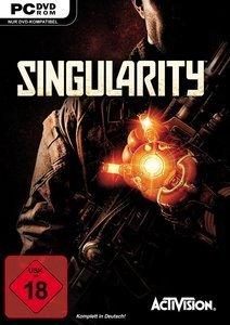 Singularity (deutsch) (PC)