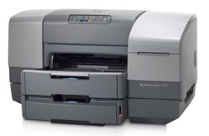 HP Business InkJet 1100DTN (C8135A)