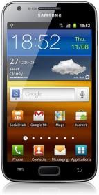 Samsung Galaxy S2 LTE i9210 mit Branding