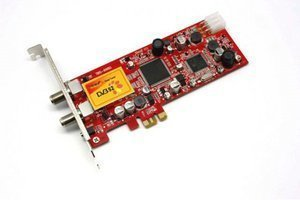 TBS DVB-S2 Dual Tuner TV Card, low profile (6981) -- © bettershopping.eu