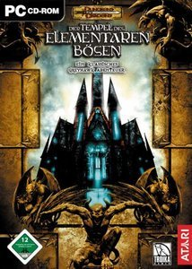 Temple of Elemental Evil (english) (PC)
