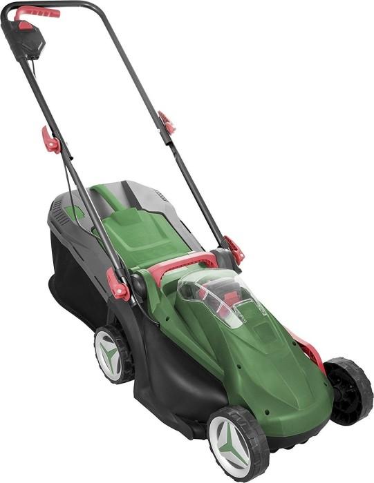 Güde 330/25-2.0L cordless lawn mower incl. rechargeable battery 2.0Ah (95800)