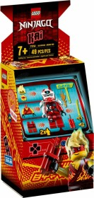 LEGO Ninjago - Kai Avatar Arcade Pod (71714)