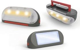 Smoby Solarlampe mit Tragegiff (810910)