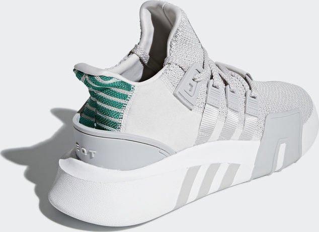 Herren Schuhe adidas Originals EQT Bask ADV Grau CQ2995