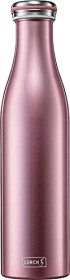 Lurch To Go Isolierflasche 0.75l rosegold (240925)