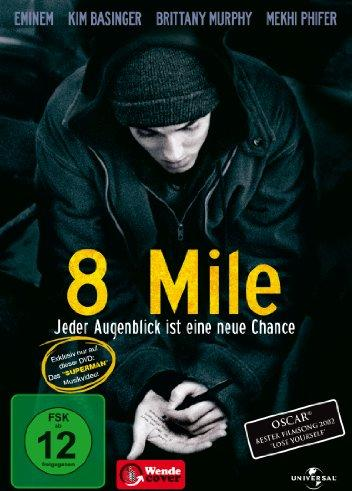 8 Mile -- via Amazon Partnerprogramm