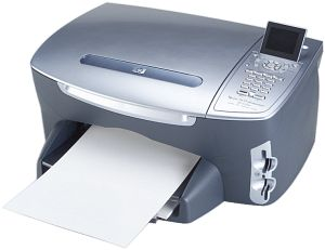 HP PSC 2410 (Q3087A)