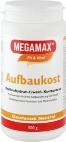 Megamax Aufbaukost Neutral 500g (15560012)
