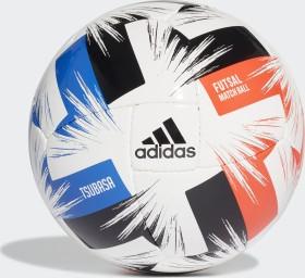 adidas Tsubasa Pro Sala Ball white/solar red/glow blue/black (FR8369)