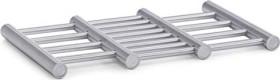 Zeller stainless steel Topfuntersetzer extendible (27240)