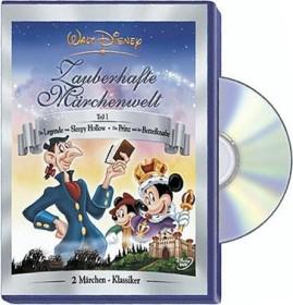 Disney's Zauberhafte Märchenwelt 1