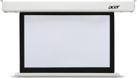 "Acer E100-W01MW Motorleinwand 100"" (MC.JBG11.009)"