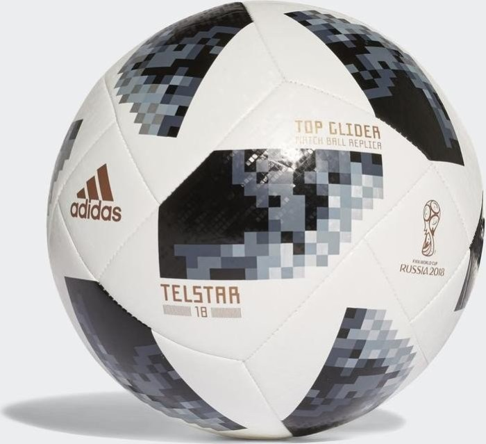adidas fu ball telstar 18 fifa wm 2018 top glider ball. Black Bedroom Furniture Sets. Home Design Ideas