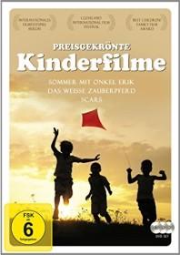 Preisgekrönte Kinderfilme 2 (DVD)