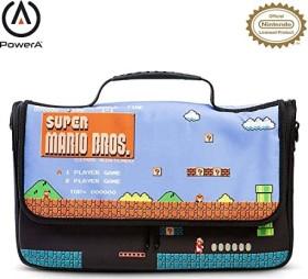 PowerA Everywhere Messenger Bag - Super Mario Bros. (Switch) (1505783)