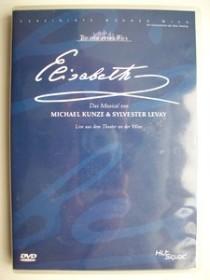Elisabeth - Theater an der Wien (DVD)