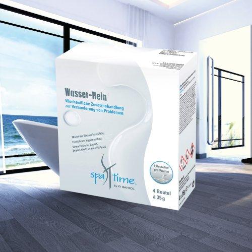 Bayrol Wasser-Rein Wasserdesinfektion für Pools (2237850) -- via Amazon Partnerprogramm