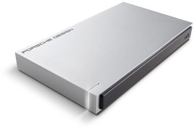 LaCie Porsche Design P'9223 1TB, USB 3.0 Micro-B (STET1000403)